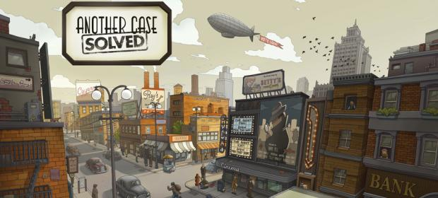 Another Case Solved Review
