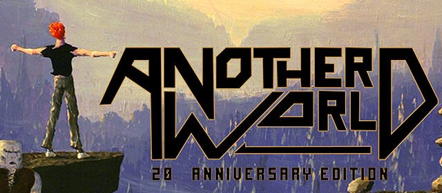 Another World – 20th Anniversary Edition Review