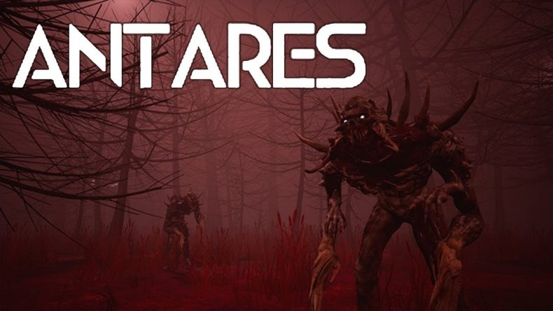 Antares review (PC, Steam)