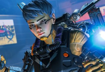 Apex Legends Legacy Preview