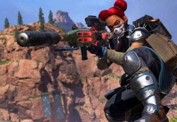 Apex Legends Nintendo Switch Release Date News