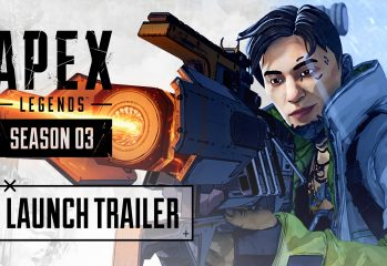 Apex Legends Season 3