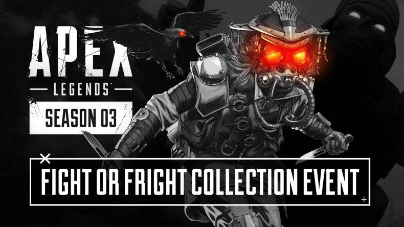 Apex Legends Halloween event details