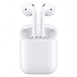 Apple Airpods charging pod
