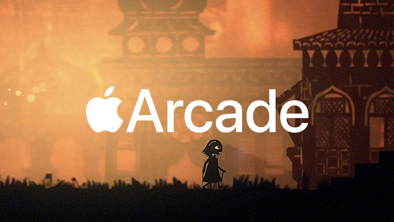 Apple Arcade coming September 19