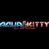 Aqua Kitty - Icon