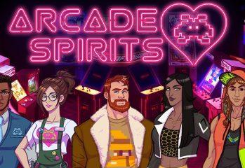 Arcade Spirits main