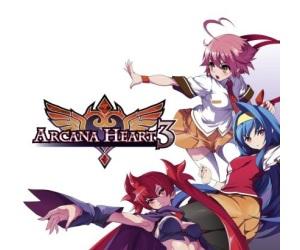 Arcana-Heart-3-Review