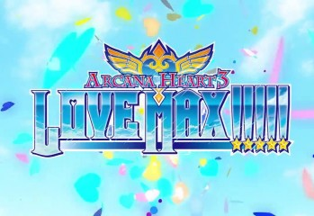 Arcana Hearts 3 Love Max Review1