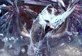 Monster Hunter Free Update