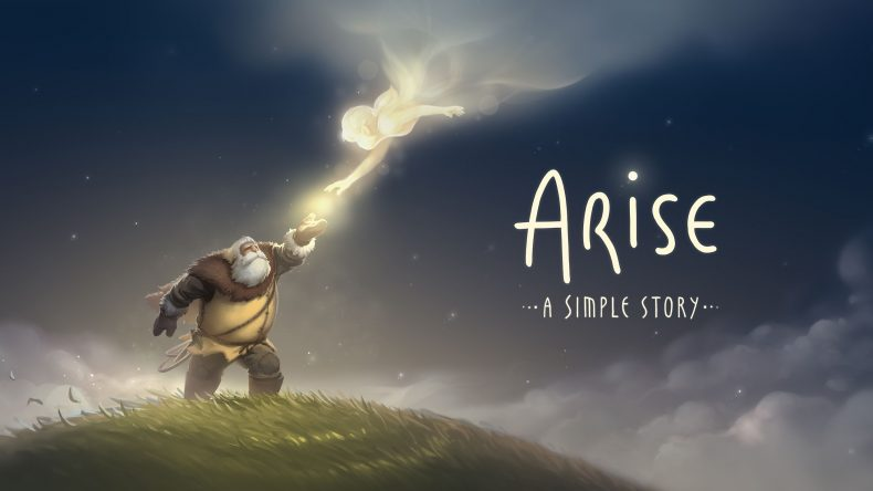 Arise A Simple Story accolades trailer