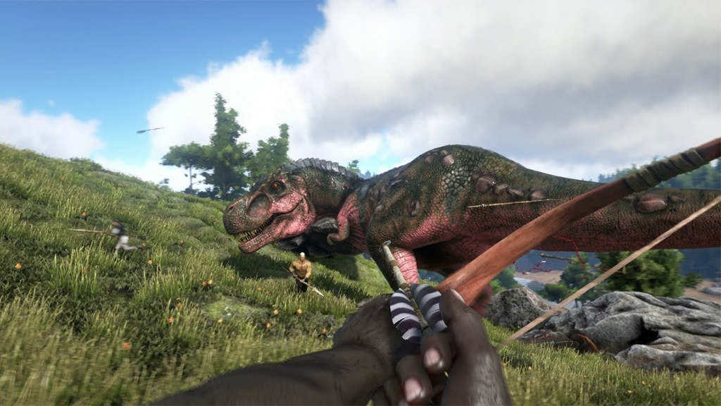 Ark survival evolved guide malvernweather Image collections
