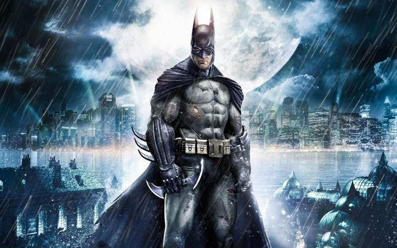 Batman: Arkham Asylum is still a special game