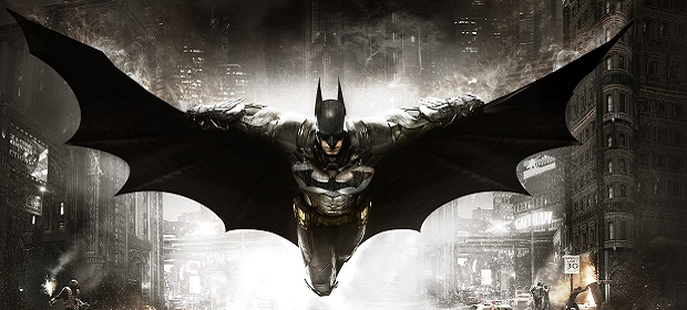 Batman: Arkham Knight Swooping onto Next-Gen This Year
