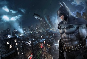 Arkham_City - Return to Arkham review Batman