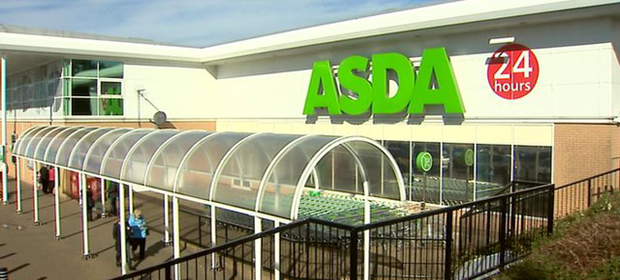 UK Supermarket Asda No Longer Stocking Wii U Consoles and Software
