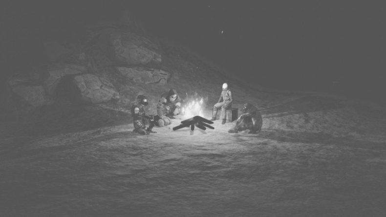 Ashwalkers Review