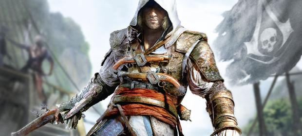 Interview: Assassin's Creed IV: Black Flag Developers