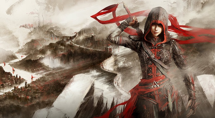 Assassin S Creed Chronicles China Review Godisageek Com