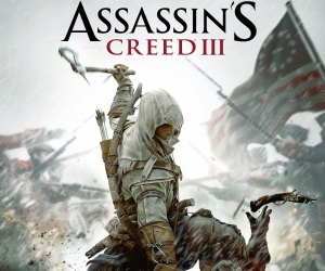 An Assassin's Creed III Shipment Has Been Stolen, Possibly By Templars