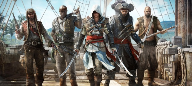 Assassin's Creed IV: Black Flag Next-Gen Review