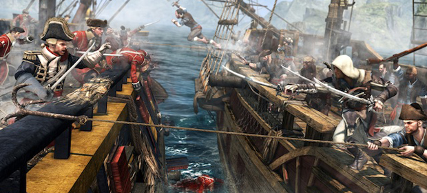 Interview: Assassin's Creed IV: Black Flag Lead Script Writer Darby McDevitt