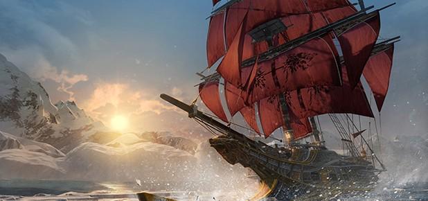 Last-gen Assassin's Creed Anounced
