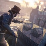 Assassin's Creed Syndicate Preview – Horse and Cart