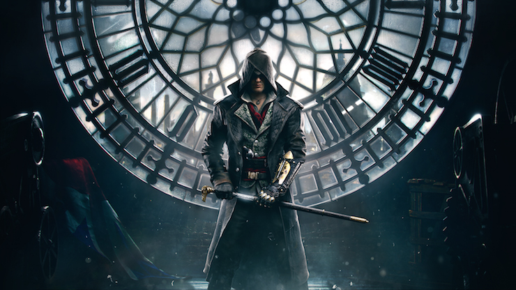 Assassin's Creed Syndicate featured