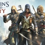Assassins Creed Unity Gets Swanky Interactive Trailer
