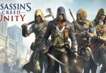 Assassins Creed Unity Featured