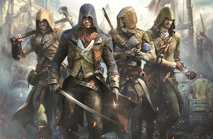 Assassin S Creed Unity Review Godisageek Com