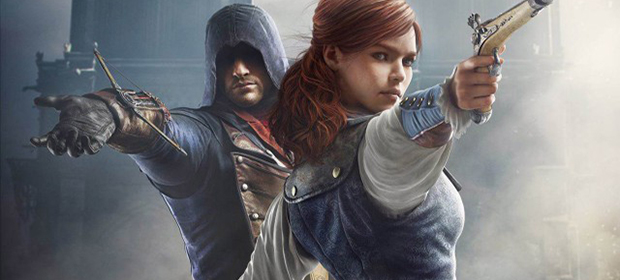 Assassin's Creed Unity featured