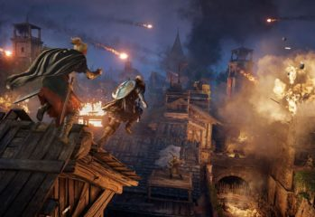Assassin's Creed Valhalla: The Siege of Paris Review