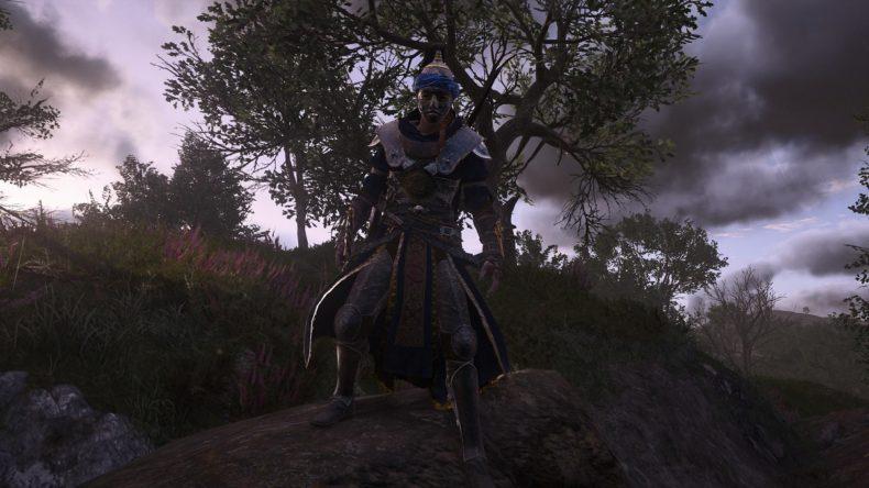 Assassins Creed Valhalla Wrath of the Druids Iberian Armor Set