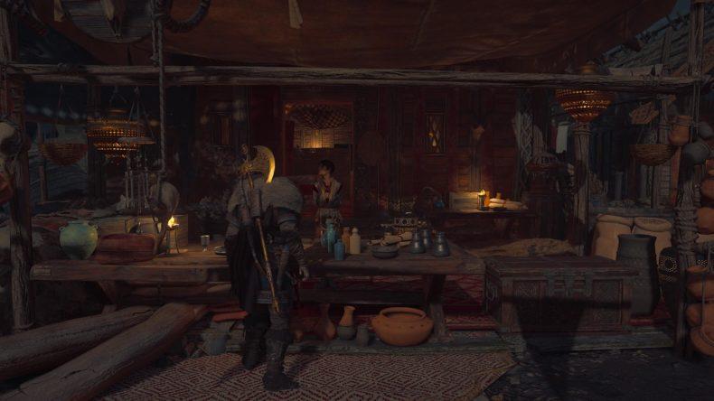 Assassins Creed Valhalla Wrath of the Druids irish Resources