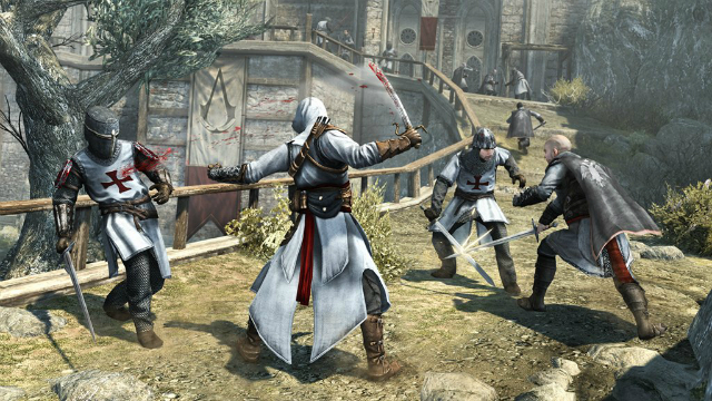 Assassins Creed: Revelations - Altair