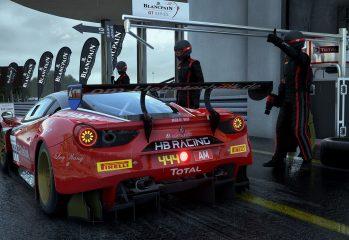 Assetto Corsa Competizion