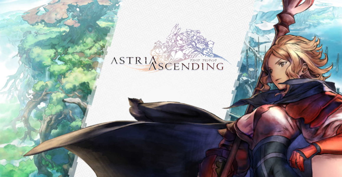 Astria Ascending has everything a classic RPG needs to be a huge success | Hands-on preview