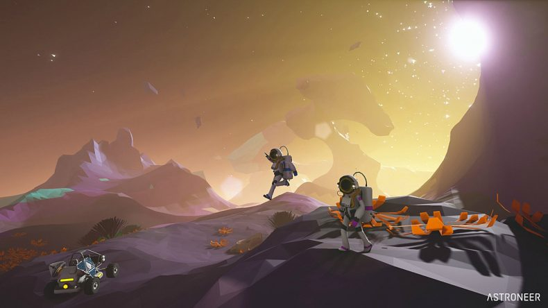 Podcast #399: Astroneer (and other games)