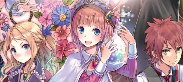 Atelier Rorona Plus Review Featured