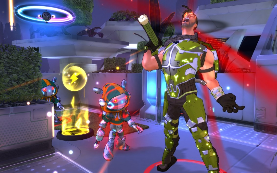 What to expect from the Atlas Reactor closed beta