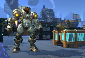 Atlus reactor