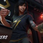 Ms. Marvel Joins the Cast of Marvel's Avengers