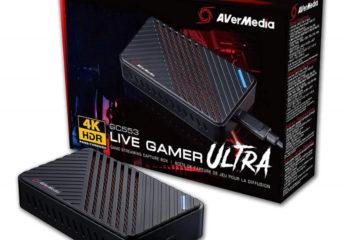 AverMedia GC553