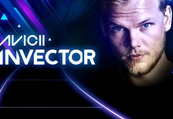 Avicii Invector review