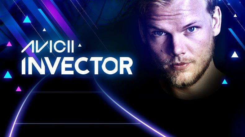 Avicii Invector review