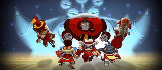 First 5 Minutes: Awesomenauts