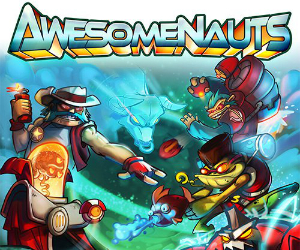 Awesomenauts-Review