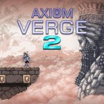 Axiom Verge 2 is coming to Nintendo Switch